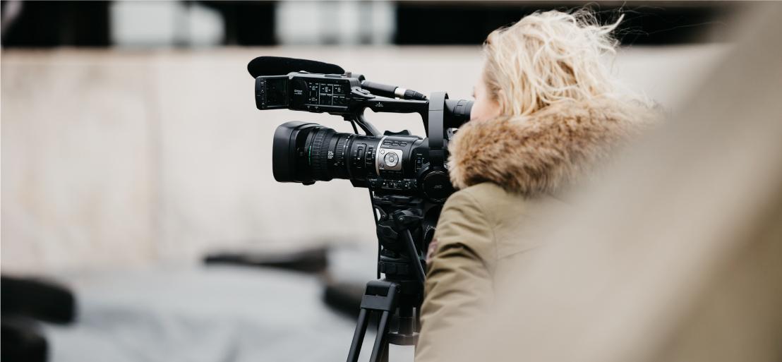Fashion Videography services